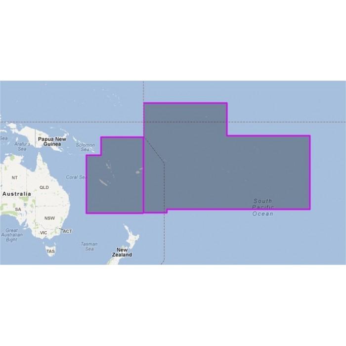 WVJPCM204MAP-South Pacific Islands WVJPCM204MAP-South Pacific Islands