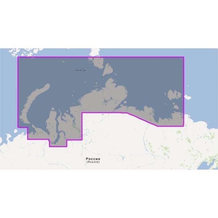 WVJRSM203MAP-Russian Federation - North Central WVJRSM203MAP-Russian Federation - North Central