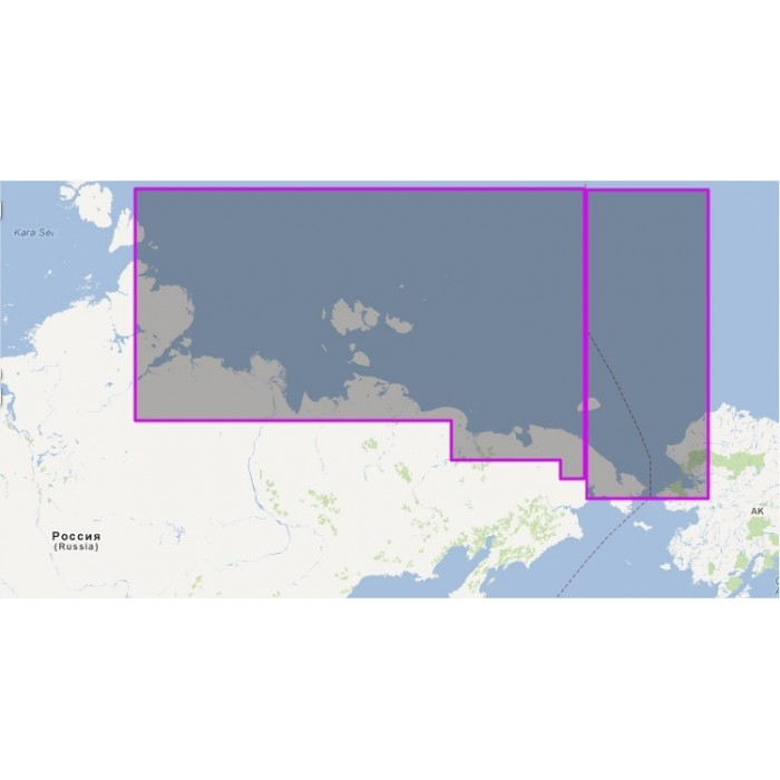 WVJRSM204MAP-Russian Federation - North East WVJRSM204MAP-Russian Federation - North East