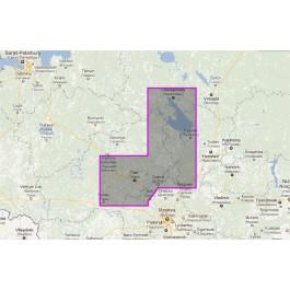 WVJRSM212MAP-Russia - Tver - Rybinsk