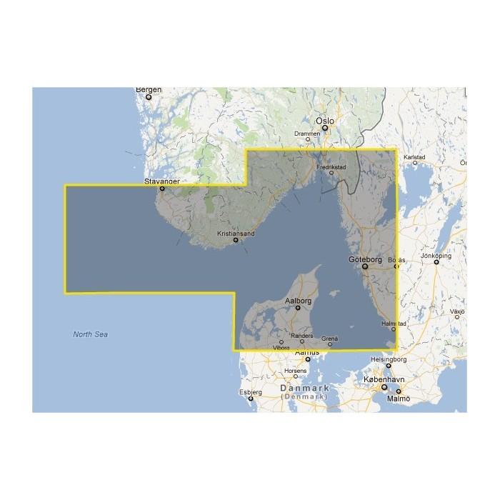 12P-CRT/01-Norway South West 12P-CRT/01-Norway South West
