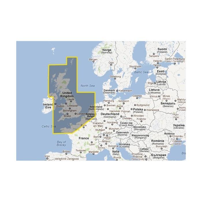 28P-CRT/01-UK - Ireland 28P-CRT/01-UK - Ireland