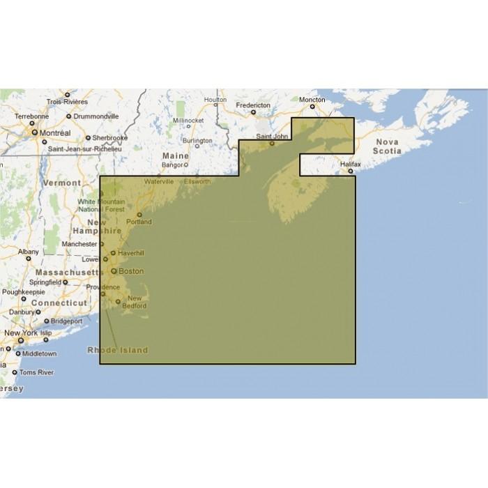 US01-CRT/01-Gulf of Maine - Bay of Fundy US01-CRT/01-Gulf of Maine - Bay of Fundy
