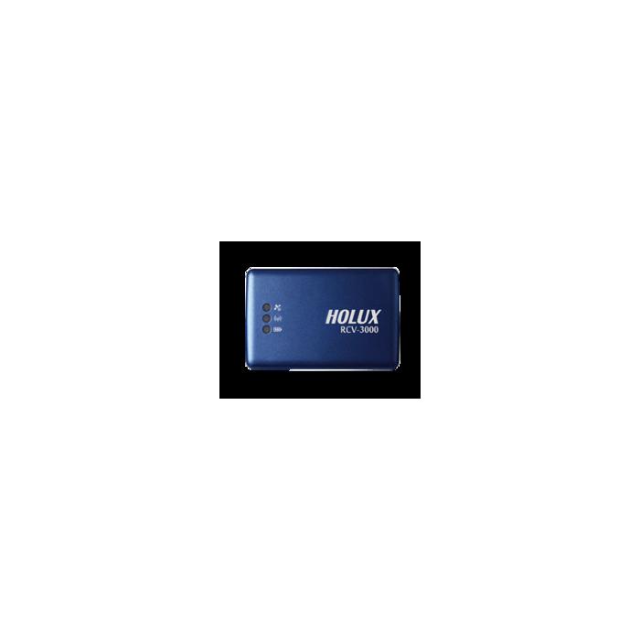 GPSHolux RCV-3000 GPS Logger USB, Bluetooth GPSHolux RCV-3000 GPS Logger USB, Bluetooth