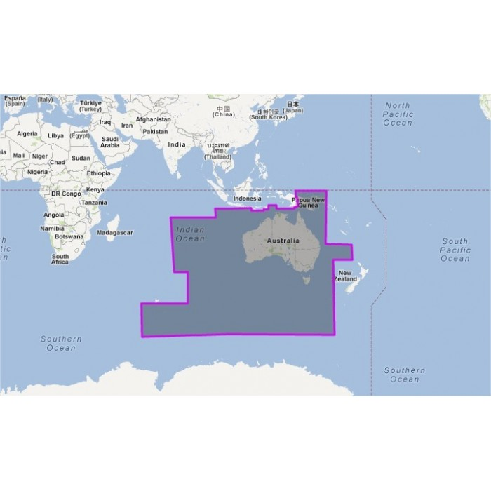 WVS05MAP-Australia WVS05MAP-Australia