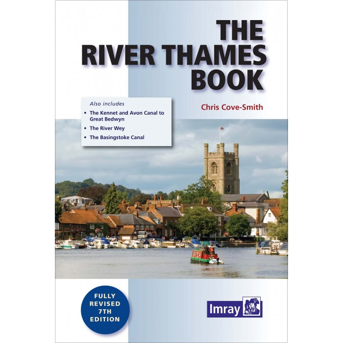 The River Thames Book The River Thames Book