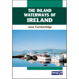 The Inland Waterways of Ireland
