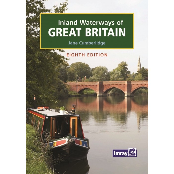 Inland Waterways of Great Britain Inland Waterways of Great Britain