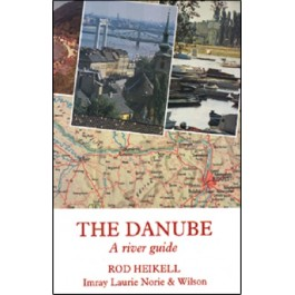 The Danube- A River Guide