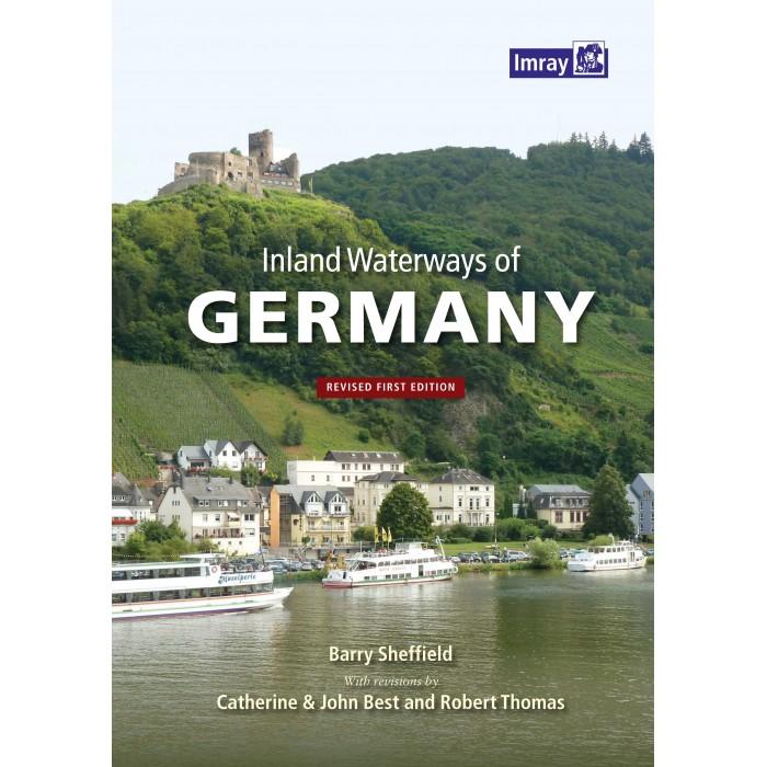 Inland Waterways of Germany Inland Waterways of Germany