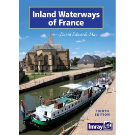 Inland Waterways of France