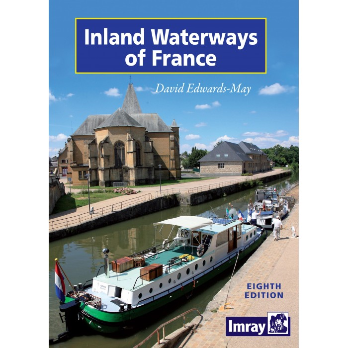 Inland Waterways of France Inland Waterways of France