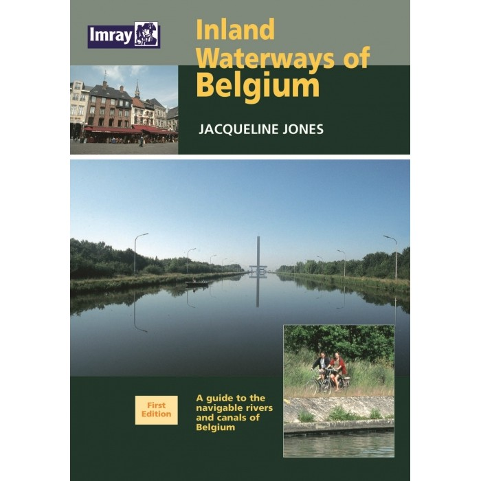 Inland Waterways of Belgium Inland Waterways of Belgium