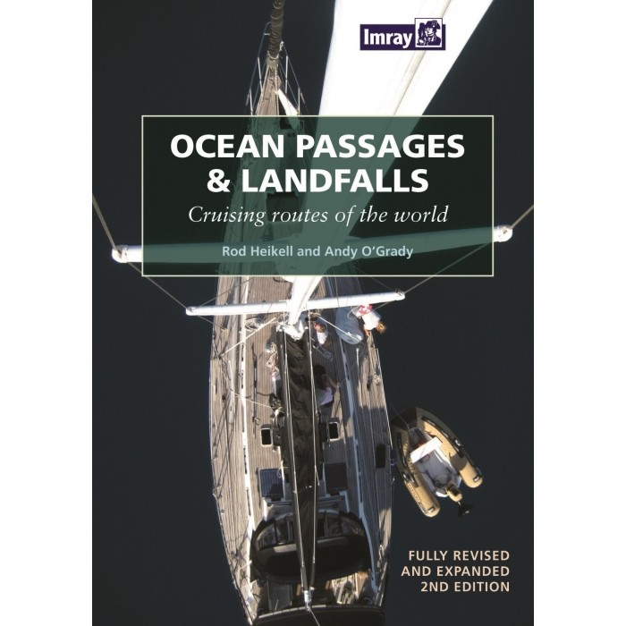 Ocean Passages and Landfalls Ocean Passages and Landfalls