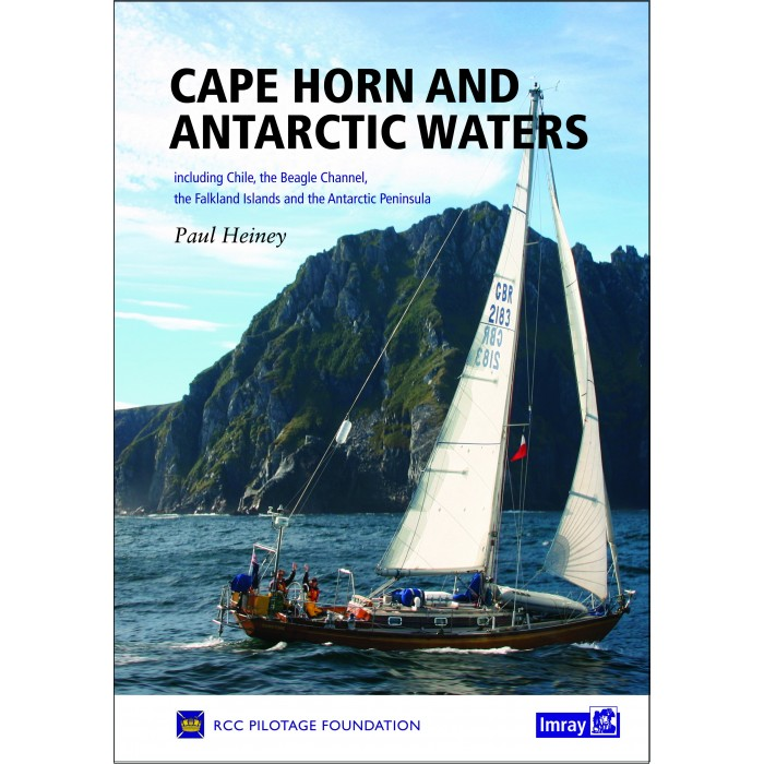 RCC Cape Horn and Antarctic Waters RCC Cape Horn and Antarctic Waters