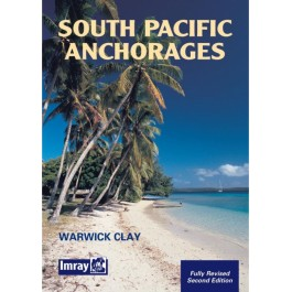 South Pacific Anchorages South Pacific Anchorages