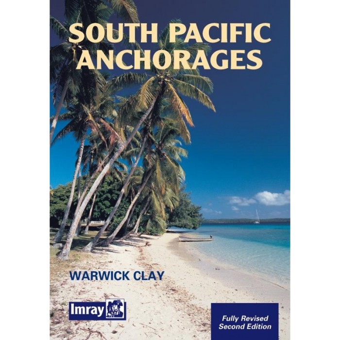 South Pacific Anchorages South Pacific Anchorages
