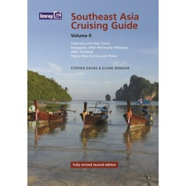 Southeast Asia Cruising Guide Volume II Southeast Asia Cruising Guide Volume II
