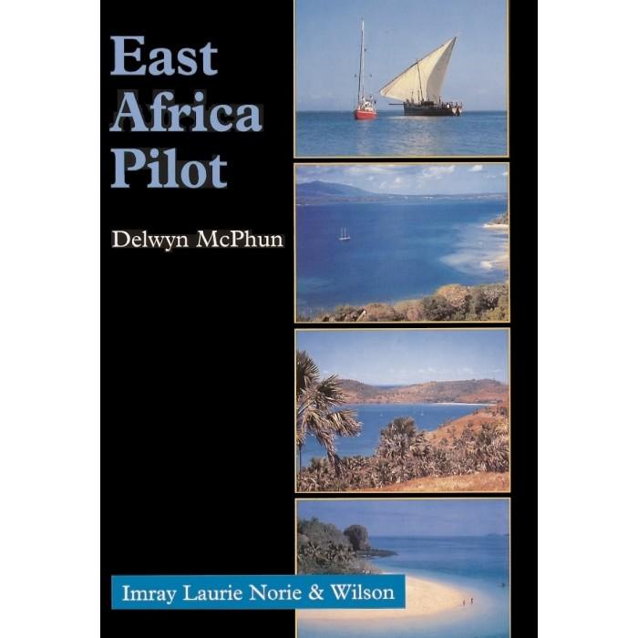 East Africa Pilot East Africa Pilot
