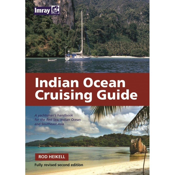 Indian Ocean Cruising Guide Indian Ocean Cruising Guide