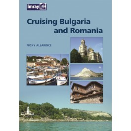 Cruising Bulgaria and Romania