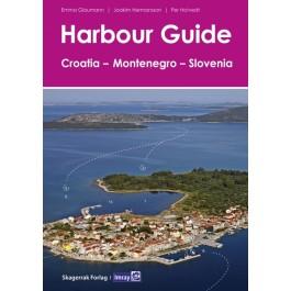 Harbour Guide Croatia/Slovenia/Montenegro