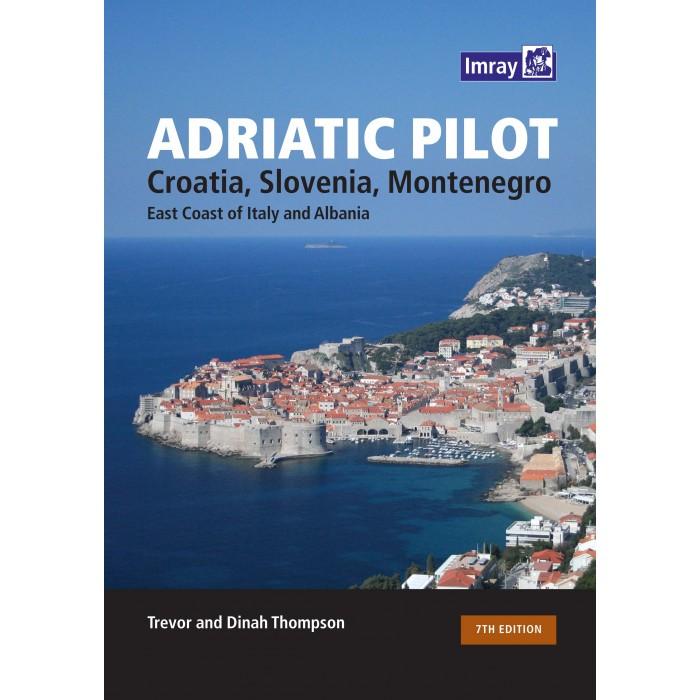 Adriatic Pilot Adriatic Pilot