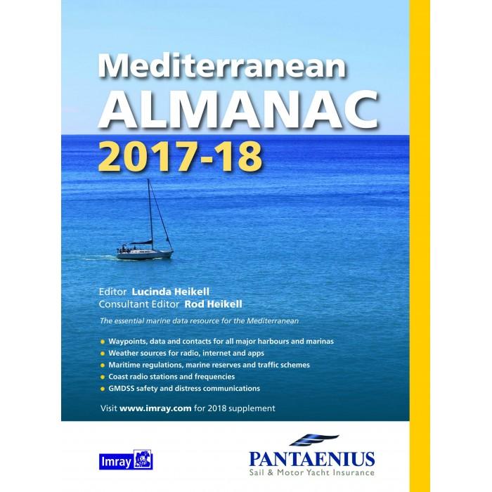 Mediterranean Almanac Mediterranean Almanac 2017-18