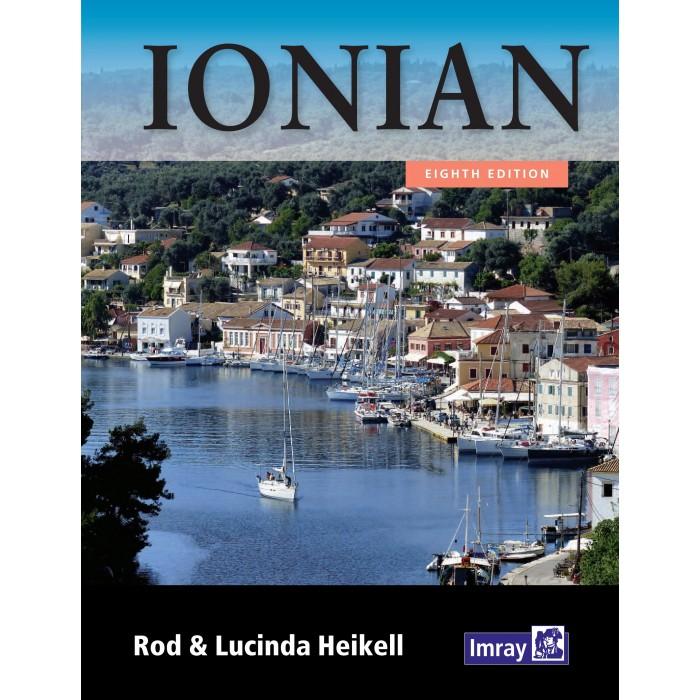 Ionian Ionian