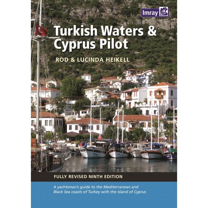 Turkish waters & Cyprus Pilot Turkish waters & Cyprus Pilot