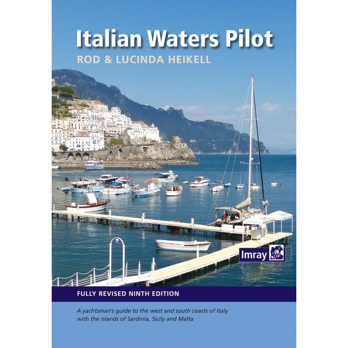 Italian Waters Pilot Italian Waters Pilot