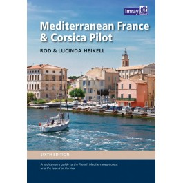 Mediterranean France & Corsica Pilot (2017)
