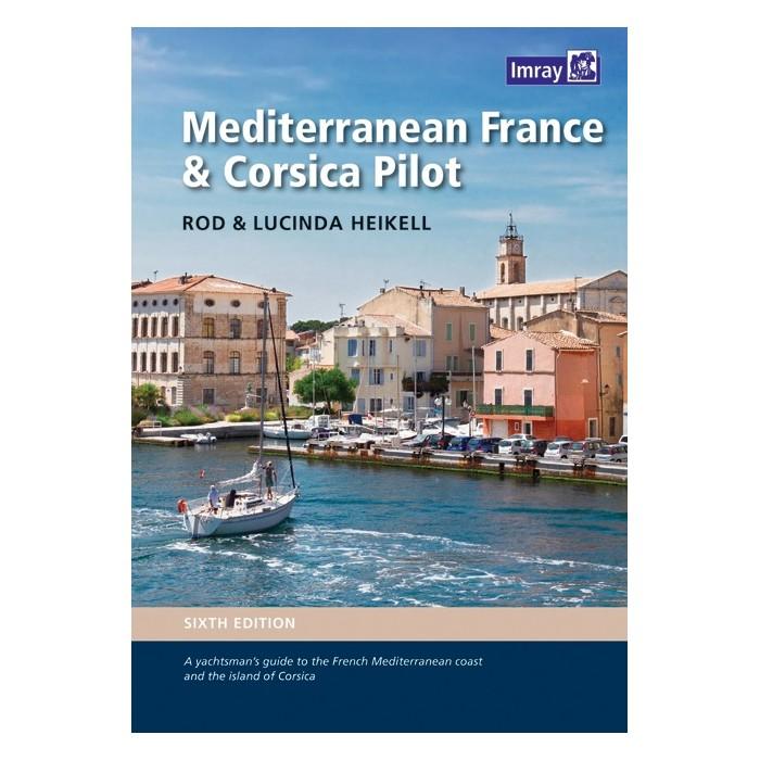 Mediterranean France & Corsica Pilot (2017) Mediterranean France & Corsica Pilot (2017)