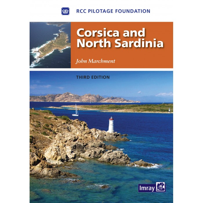Corsica and North Sardinia Corsica and North Sardinia