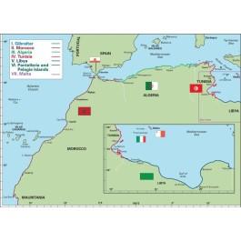 North Africa North Africa