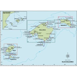 Islas Baleares Islas Baleares
