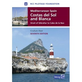 Mediterranean Spain - Costas del Sol and Blanca Mediterranean Spain - Costas del Sol and Blanca