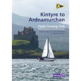 Kintyre to Ardnamurchan Kintyre to Ardnamurchan
