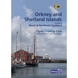 Orkney & Shetland Islands Including North and Northeast Scotland