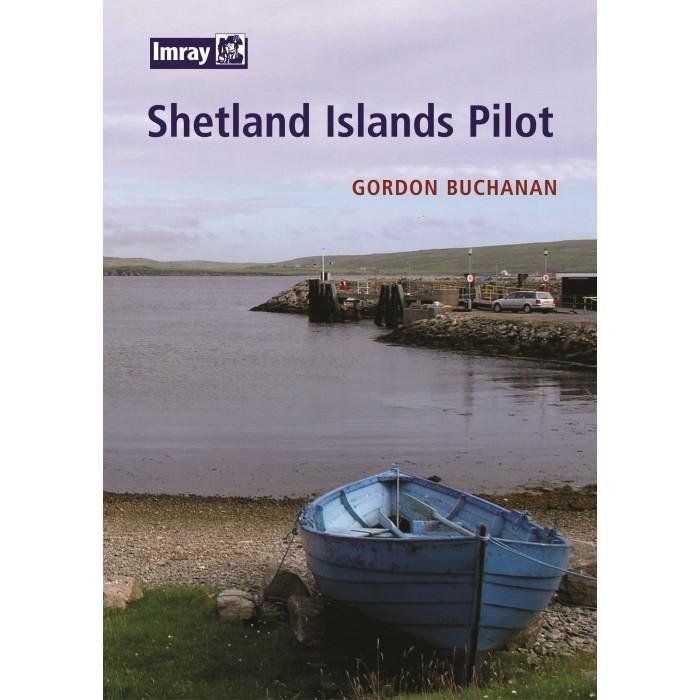 Shetland islands Pilot Shetland islands Pilot