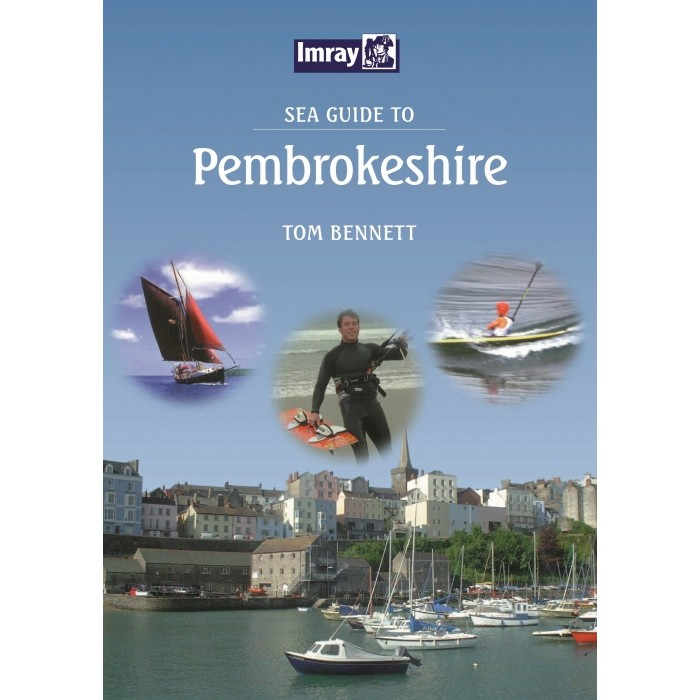 Sea Guide to Pembrokeshire Sea Guide to Pembrokeshire
