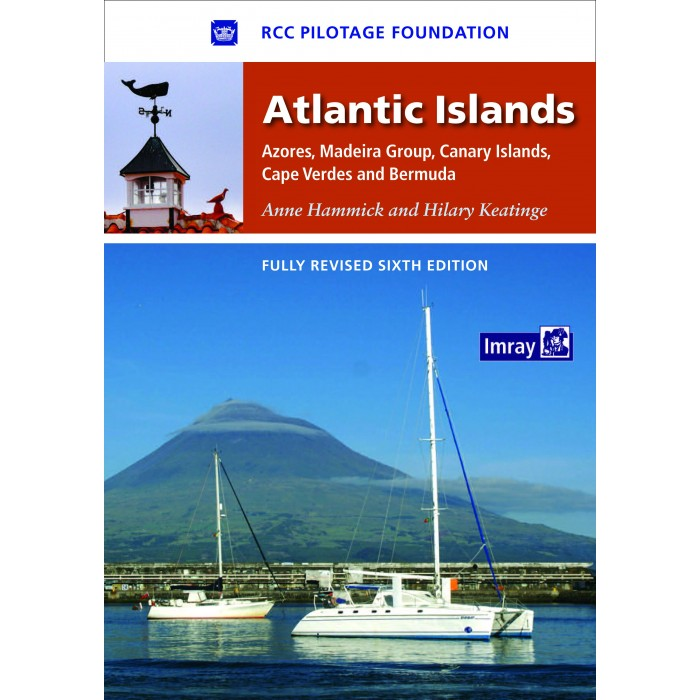 Atlantic Islands Atlantic Islands