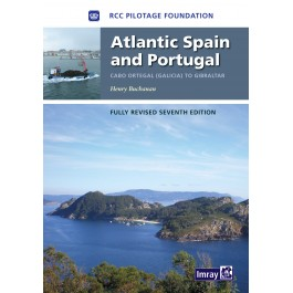 Atlantic Spain and Portugal