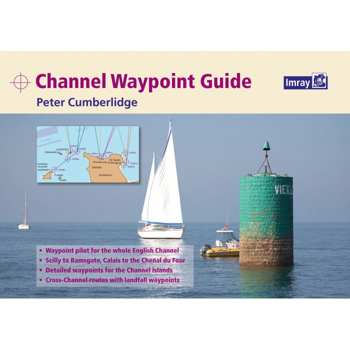 Channel Waypoint Guide Channel Waypoint Guide