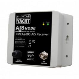 X AISnode NMEA 2000 AIS RECEIVER