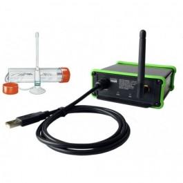 NOMAD - MOBILNY TRANSPONDER KLASY B (USB, WIFI, GPS) NOMAD - MOBILNY TRANSPONDER KLASY B (USB, WIFI, GPS)