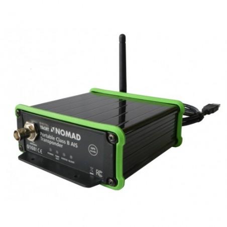 NOMAD - MOBILNY TRANSPONDER KLASY B (USB, WIFI, GPS)