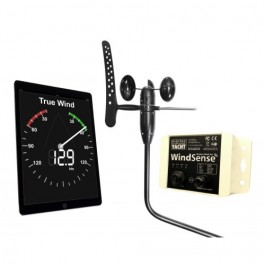 X WND100 MAST HEAD UNIT AND 20M CABLE X WND100 MAST HEAD UNIT AND 20M CABLE
