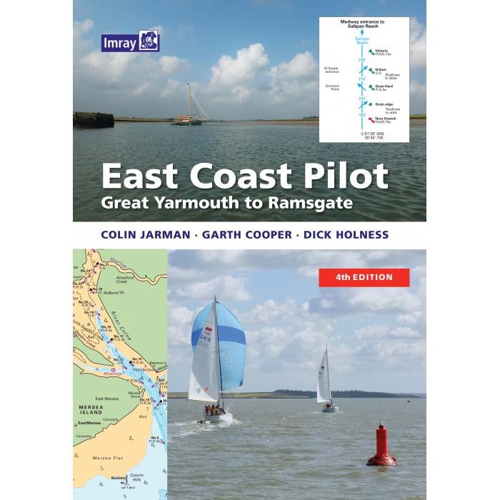 East Coast Pilot East Coast Pilot