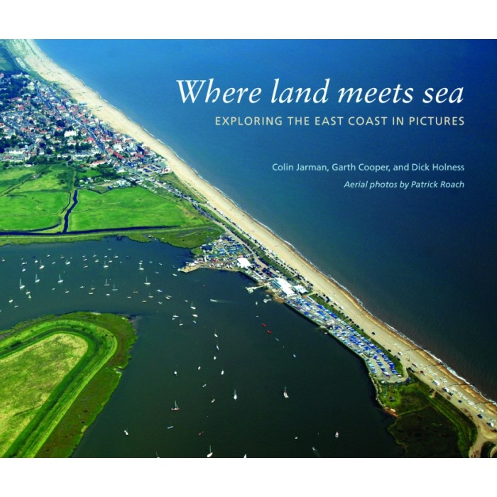 Where Land Meets Sea Where Land Meets Sea